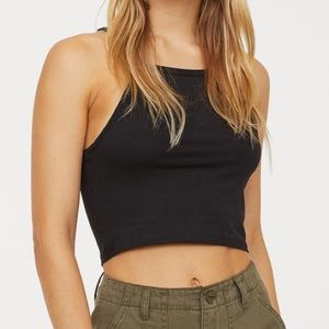 Black Top (Offers Welcome)